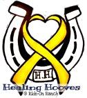 healing hooves