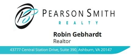 pearson realty logo